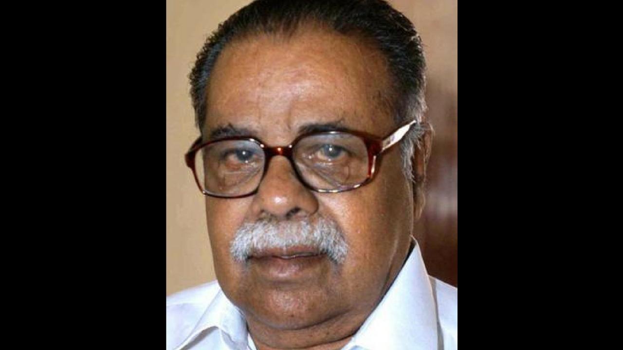 VP Ramakrishnapillai