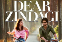 No censor cuts in dear zindagi