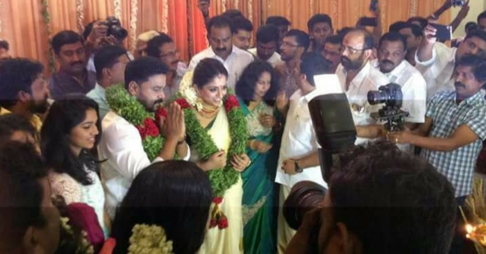 dileep kavya marriage top 10 happenings of mollywood industry