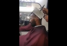 most dangerous haircut