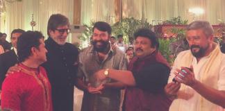 Sachin Tendulkar celebrate Diwali in Kerala