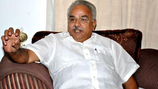 kanam on private colleges welcomes kodiyeris statement says kaanam
