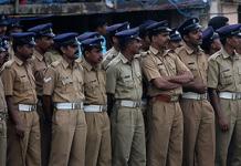 kerala-police