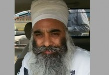 khalistan terrorist