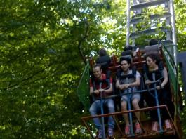 handmade amusement park, italy