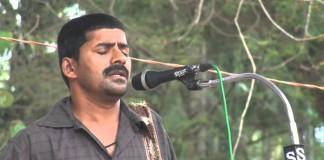 protest against demonetisation through poem