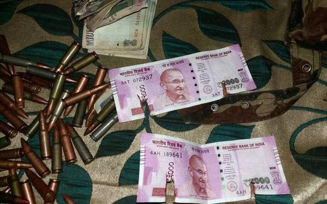 new currency with terrorists