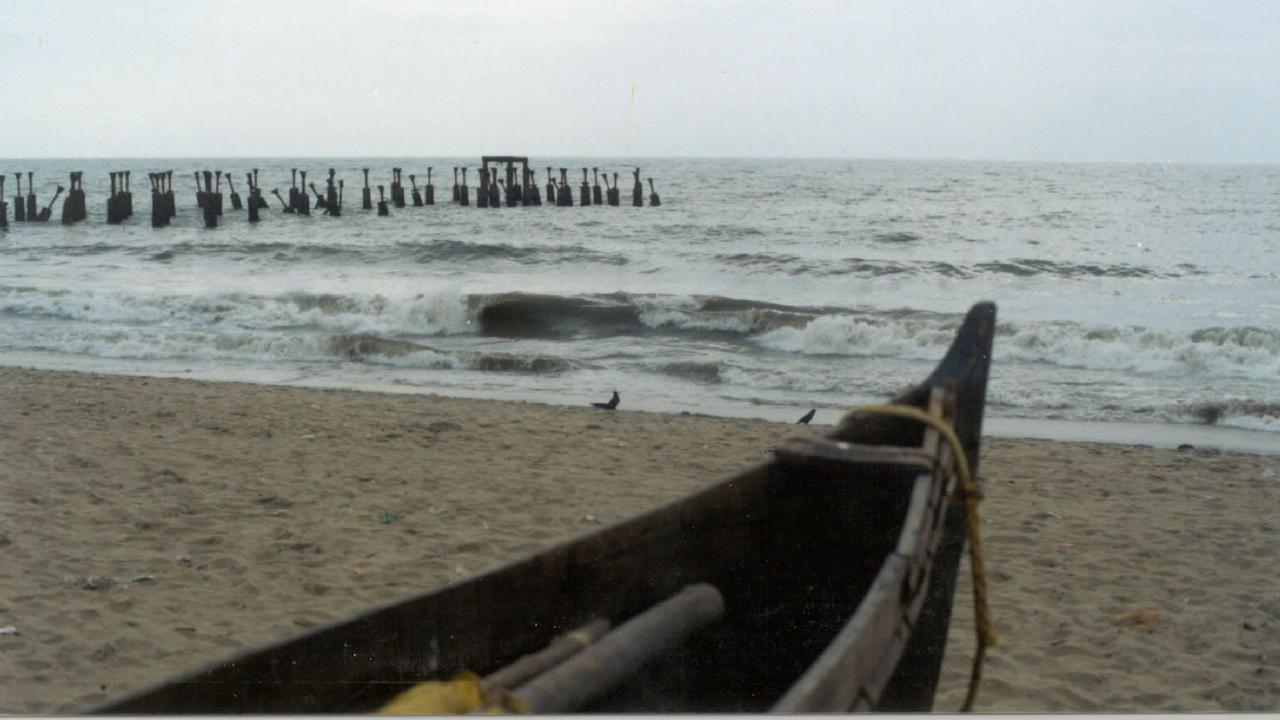 sea-shore-calicut