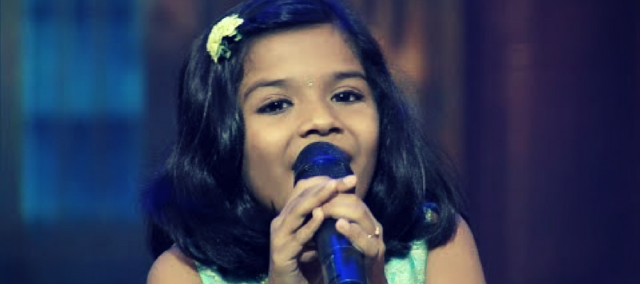 shreya-singer