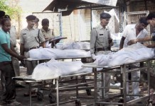 bhopal encounter