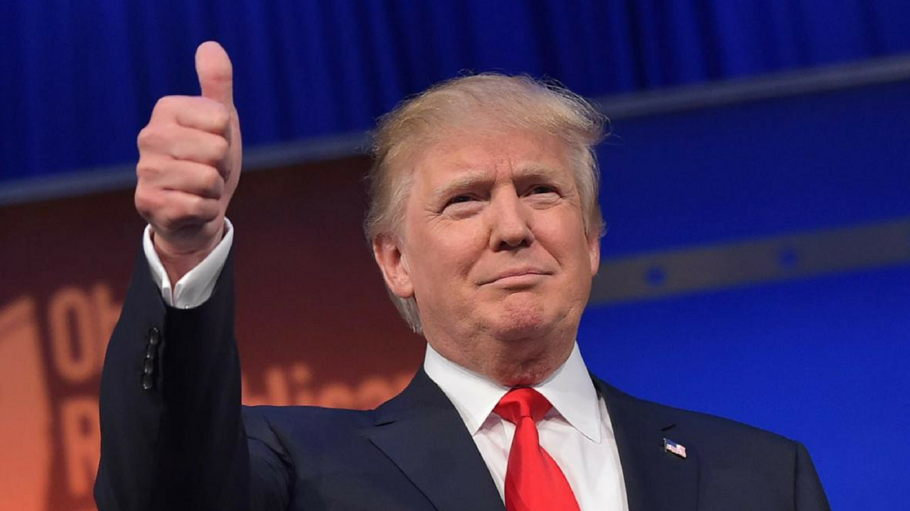 Won't allow H1B visa holders to replace US workers: Trump
