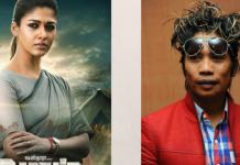 nayanthara latest movie