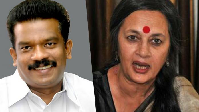 vadakkanchery-rape-case