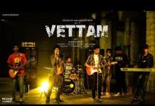 vettam song by MATADORIA