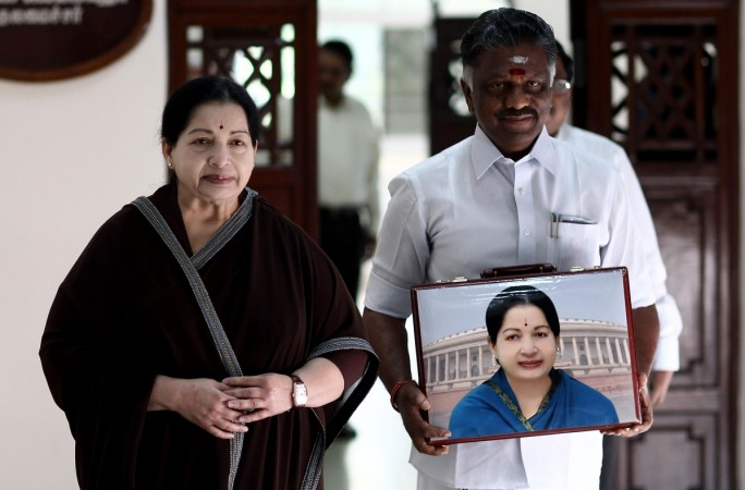 o panneerselvam ops party to go on a hunger strike demanding probe in jaya death