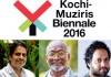 kochi biennale 2016