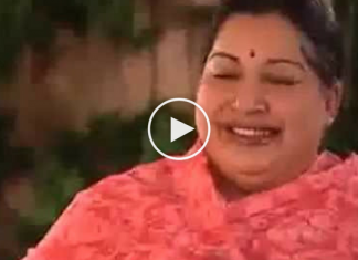 jayalalitha singing