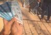 ISL black ticket