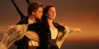 Titanic version of poomaram