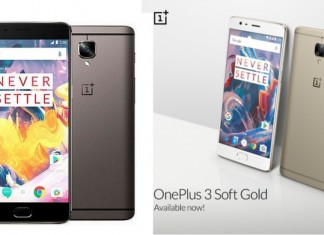 one plus 3T in indian market