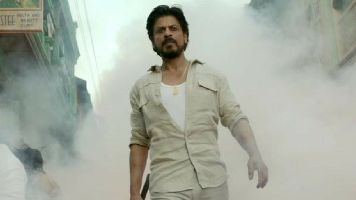 raees trailer is out