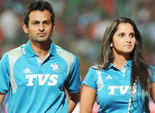 sania mirza child to be played for india or pak