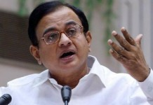 currency ban wont help prevent black money Chidambaram