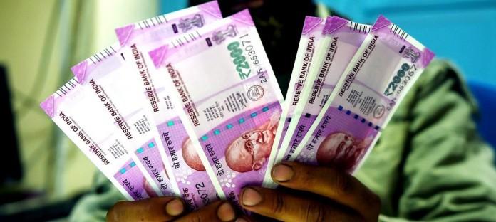 fake notes budget 2017 limitation for cash transaction