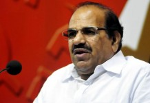 kodiyeri kodiyeri malappuram ldf candidate to be declared tomorrow