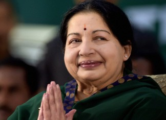 Who is the successor of Jayalalithaa