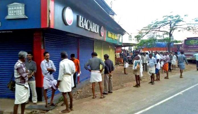 liqour shop ban on highways