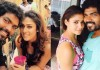 Nayanthara Vignesh Shivan wedding