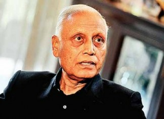 Former Air Chief SP Tyagi Arrested By CBI In VVIP Chopper Scam