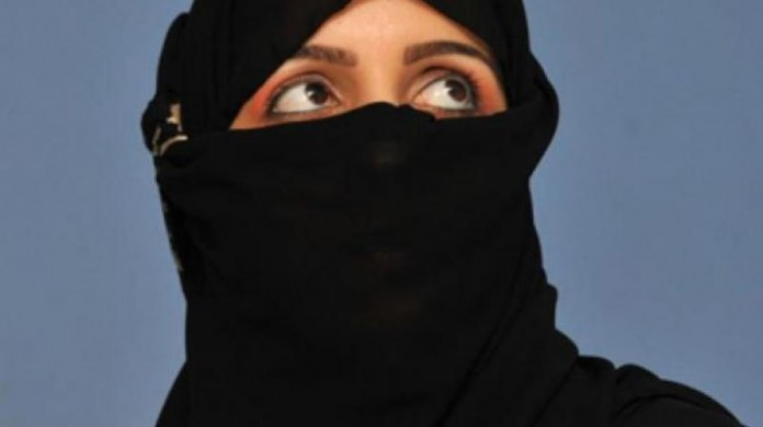 Asked to discard hijab