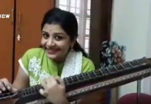 chinnamma oppam song in veena