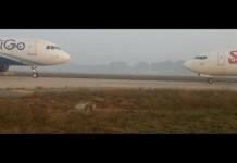 delhi flight