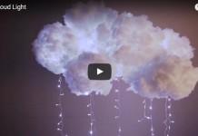 DIY Cloud Light