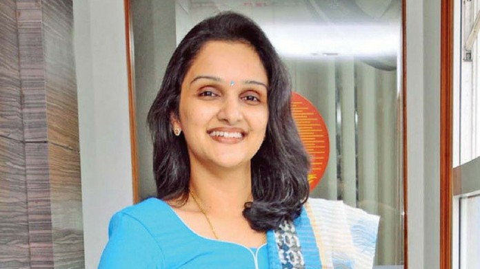 Jomol about her comeback to film industry