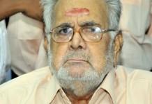 jagannatha vama passed away