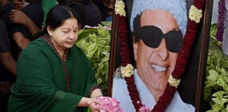 mgr and jayalaitha