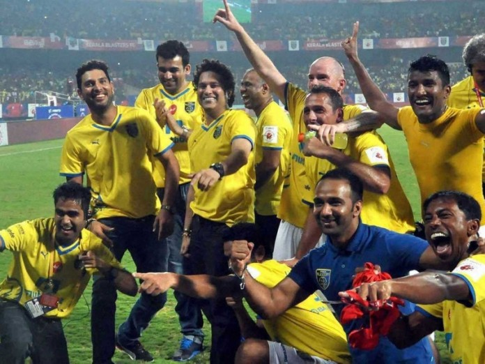kerala blasters to final