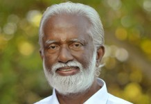 Kummanam CPM became cannibal's party says kummanam