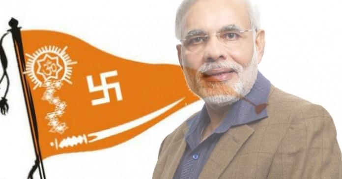 PM Modi is anti Hindu