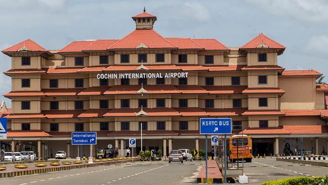 nedumpasseri-airport