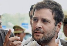 rahul-gandhi congress mocks back bjp for mocking rahul gandhi