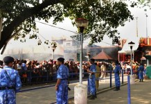 sabarimala-security