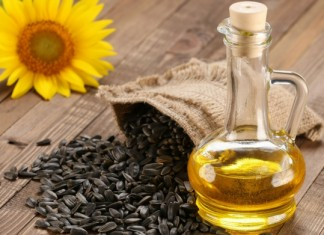 side effects of sunflower oil