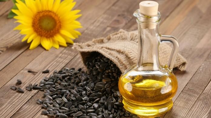 side effects of sunflower oil