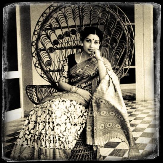 facts about Jayalalitha