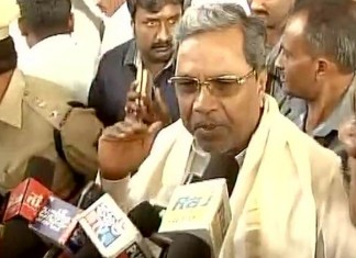 Siddaramaiah 'denied' appointment with PM Modi